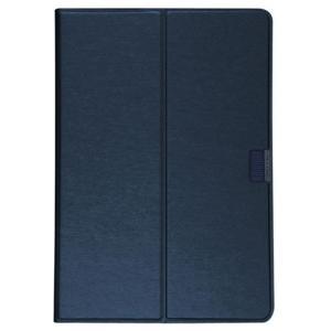 ナカバヤシ Digio7 iPad 9.7インチ(2018)用 ハードケースカバー ネイビー TBC-IPS1807NB