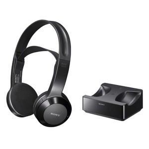 SONY ソニー コードレスステレオヘッドホン...の関連商品1