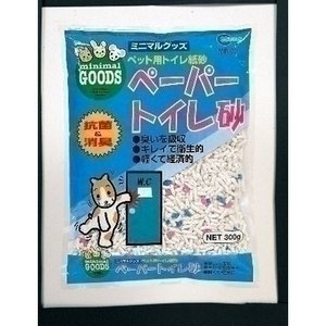 マルカンMRー32 ペーパートイレ砂300gの関連商品8