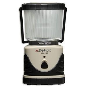 GENTOS ジェントス EXseries  LEDランタン SOL-013C|cocoatta