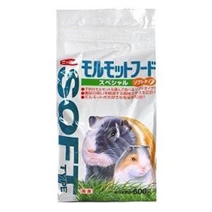 日本配合飼料 モルモットフードSPソフトタイプ...の関連商品5