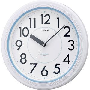 ノア精密 掛時計 アクアガード W-662 WH-Zの商品画像