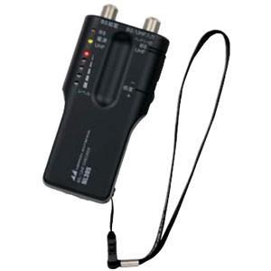 日本アンテナ 簡易BS/UHFチェッカー NL30S