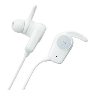 サンワサプライ Bluetoothステレオヘッドセット ホワイト MM-BTSH38W