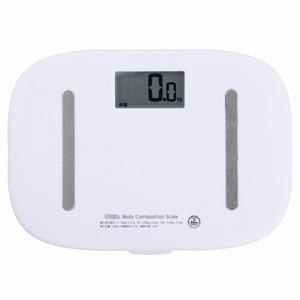 5880円(税込)以上で送料無料!  【商品概要】  ● 体重、体脂肪率、基礎代謝、BMIが測定でき...