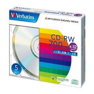 Verbatim バーベイタム データー用CD-...の商品画像