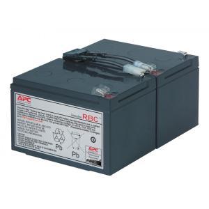 APC(シュナイダーエレクトリック) UPS交換用バッテリキット SU1000J / SUA1000J 用 RBC6L|cocoawebmarket