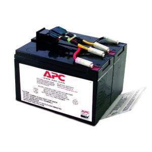 APC(シュナイダーエレクトリック) UPS交換用バッテリキット SUA500JB・750JB用 RBC48L|cocoawebmarket