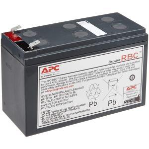APC(シュナイダーエレクトリック) UPS交換用バッテリキット BR400G-JP・BR550G-JP・BE550G-JP用 APCRBC122J|cocoawebmarket
