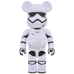 BE@RBRICK FIRST ORDER STORMTROOPER 〓 1000%|cocoawebmarket