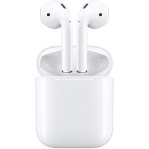 Apple アップル AirPods (エアーポッズ/第1世代)  完全ワイヤレスイヤホン Bluetooth対応 マイク付き MMEF2J/A 正規品|cocoawebmarket