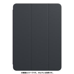 アップル Apple 11インチ iPad Pro用Smart Folio チャコールグレイ MRX72FE/A  正規品|cocoawebmarket