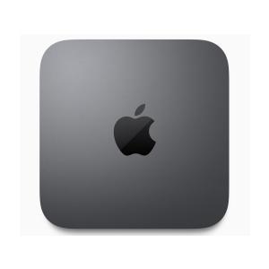 Apple アップル Mac Mini 3.6GHZ QコアINTEL CORE I3 128GB ...