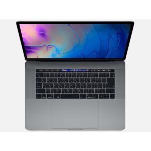Apple アップル MacBook Pro 15インチ Touch Bar 2.6GHz i7 2...