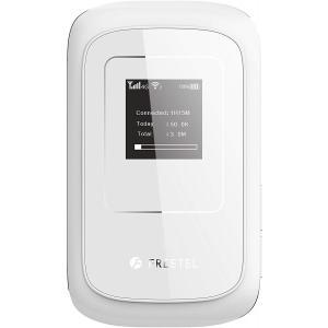 FREETEL SIMフリー対応 Wi-Fiモバイルルーター ARIA 2 FTJ162A-ARIA2-W|cocoawebmarket