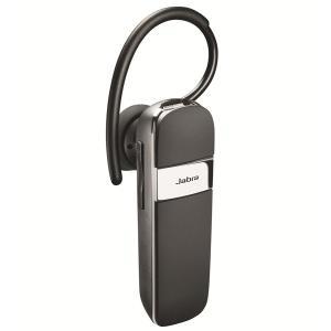Jabra ジャブラ TALK USB ブラック ワイヤレス Bluetooth イヤホン ヘッドセット (モノラル 簡単操作)|cocoawebmarket