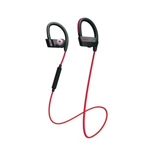 Jabra SPORT PACE WIRELESS レッド (Bluetooth イヤホン マイク ヘッドセット/耐衝撃/防塵防滴/音声ガイダンス/A2DP対応 )|cocoawebmarket