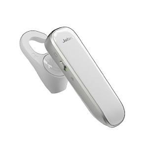 Jabra ジャブラ BOOST Japan Bluetooth ワイヤレスイヤホン (ホワイト/シルバー) 100-92320201-36|cocoawebmarket