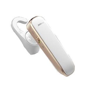Jabra ジャブラ BOOST Japan Bluetooth ワイヤレスイヤホン (ホワイト/ゴールド) 100-92320202-36|cocoawebmarket