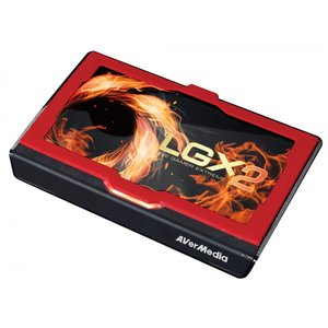AVerMedia アバーメディア Live Gamer EXTREME 2  4K/60fps パススルー対応 ゲームキャプチャー GC550 PLUS cocoawebmarket