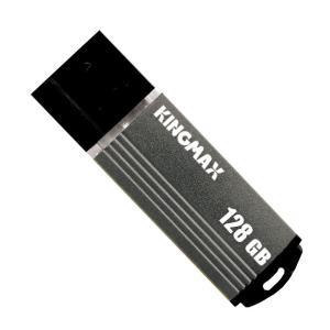 【ヤマト運輸ネコポス便のみ】 KINGMAX  キングマックス  USB2.0 128GB キャップ...
