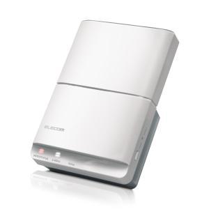 エレコム WiFi 無線LAN 中継器 11ac/n/g/b 867+300Mbps コンセント直挿し WTC-F1167AC フラストレーションフリーパッケージ(FFP)|cocoawebmarket