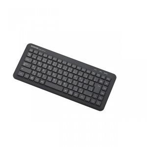 エレコム ワイヤレスキーボード 静音タイプ メンブレン式 コンパクト ブラック TK-FDM078TBK cocoawebmarket