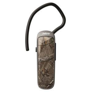 JABRA MINI ワイヤレスBluetooth ヘッドセット片耳 イヤフォンマイク付 MiniRealTree(100-92310003-40)|cocoawebmarket