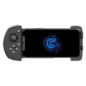 GameSir G6 Bluetooth ゲームパッド PUBGモバイル/フォートナイト IOS対応 iPhone用コントローラー 一年間保証 /日本語説明書 / 日本語版アプリ|cocoawebmarket
