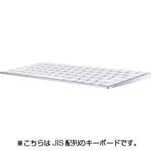 アップル Apple Magic Keyboard JIS配列  MLA22J/A 正規品|cocoawebmarket