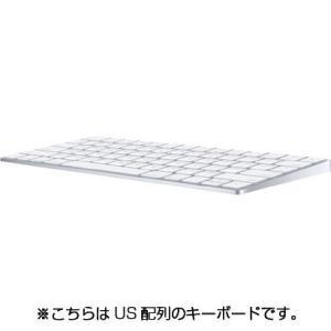 アップル Apple Magic Keyboard US配列  MLA22LL/A 正規品|cocoawebmarket