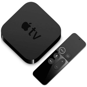 Apple TV  アップル  (第4世代)  32GB MR912J/A  (2017) 正規品|cocoawebmarket