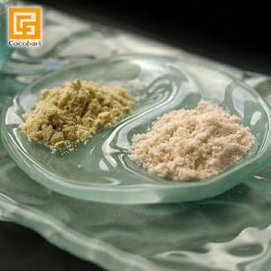 プレート ガラス(S字)   バリ サロン スパ用品 バリ雑貨 バリ風 インテリア|cocobari