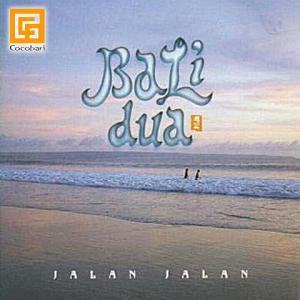 ニューエイジ音楽   BALI dua (JALAN JALAN) (CD)   バリ 音楽 CD 試聴OK バリ雑貨 バリ風 インテリア メール便対応可|cocobari