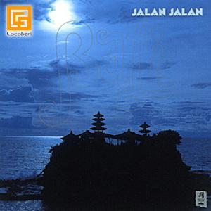 ニューエイジ音楽   BALI (JALAN JALAN) (CD)   バリ 音楽 CD 試聴OK バリ雑貨 バリ風 インテリア メール便対応可|cocobari