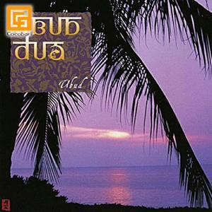 ニューエイジ音楽   UBUD dua (ubud) (CD)   バリ 音楽 CD 試聴OK バリ雑貨 バリ風 インテリア メール便対応可|cocobari
