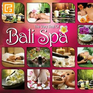 ヒーリング系  The Very Best Of Bali Spa(ベスト盤CD)   ヒーリングCD バリ 音楽 CD ガムラン 試聴OK  メール便対応可|cocobari