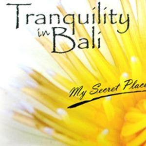 ヒーリング系   Tranquility in Bali(CD) lxl バリ 音楽 CD ガムラン バリ島   試聴OK バリ雑貨 バリ風 インテリア メール便対応可|cocobari