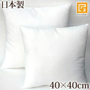 ヌードクッション(40×40cm)   国産 日本製 中身 バリ雑貨 バリ風 インテリア cocobari