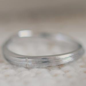 地金 リング k10 イエローゴールド/ホワイトゴールド/ピンクゴールド ファッションリング 金属アレルギー 日本製 新生活 母の日 ギフト プレゼント cococaru