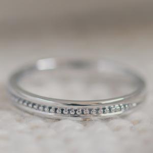 地金 リング プラチナ900 ファッションリング 金属アレルギー 日本製 おしゃれ ギフト プレゼント|cococaru