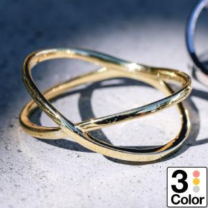 地金 リング k10 イエローゴールド/ホワイトゴールド/ピンクゴールド ファッションリング 品質保証書 金属アレルギー 日本製 おしゃれ ギフト プレゼント|cococaru
