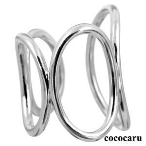 地金 リング フォークリング k10 イエローゴールド/ホワイトゴールド/ピンクゴールド ファッションリング  日本製 おしゃれ ギフト プレゼント|cococaru