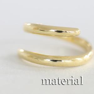 指輪 K10 イエローゴールド ピンクゴールド ホワイトゴー...
