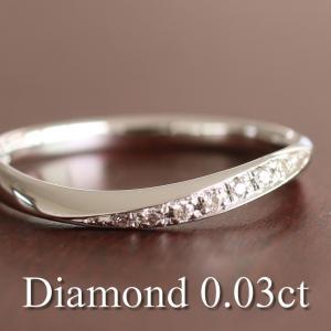 Pt900プラチナ天然ダイヤモンドリング(指輪)  こちらの商品はオーダーメードでお造り致しますので...