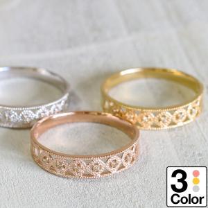 ダイヤモンド 指輪 リング K10 イエローゴールド レディース 人気