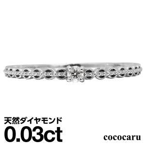 一粒 ダイヤモンド 指輪 リング K10 ゴールド レディース 人気|cococaru