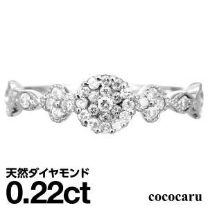ゴールド ダイヤモンド リング k18 イエローゴールド/ホワイトゴールド/ピンクゴールド 天然ダイヤ ファッションリング 日本製 おしゃれ ギフト プレゼント|cococaru