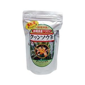 クワンソウ茶60g (沖縄産くわんそう茶) cocochir