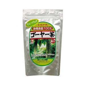 種入りゴーヤー茶(ティーパック)30包 cocochir